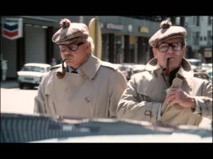 Jyske bank afdeling på Vesterbrogade 9 en undersøgelse af bagmandspolitiet For sjov det er jo FIDUS BANKEN