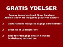 Du skal nok ikke vælge Lund Elmer sandager, hvis du går efter at ærlige advokater.