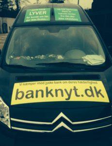 #Forbryder #jagt på jyskebanks uhæderlighed, utroværdighed løgnagtighed. #Jagten er gået ind, for at få #kriminelle #banker som #jyskebank til at stoppe med deres #bedrageri og bevist #svindel af kunder :-) En lille sag som jyske Banks ordstyrende formand Anders Dam, DIRÆKTE ved mail fik oplyst 25 maj 2016 At der ikke fandtes noget lån At påstået rentebytte ikke var aftalt til lån som ikke fandtes :-) Anders Christian Dam Tænkte over Mailen med disse oplysninger, og vælger at lade sin mægtige bestyrelses ven Philip Baruch fra advokat virksomheden Lund Elmer Sandager lyve, og ingurer kunden i jyske bank Lund Elmer Sandager har i forvejen løget i svarskrift over for retten, derfor virker det helt naturligt at Advokaterne LES vil fortsætte med deres løgne, for at skuffe i retsforhold. :-) EN SAG OM SVINDEL I JYSKE BANK, SVINDEL OG BEDRAGERI UDFØRT AF JYSKE BANK DENNE SVINDEL OG BEDRAGEI SOM JYSKE BANK BEVIST OG UHÆDERLIGT LAVER VÆLGER NYKREDIT AT BÅDE UDNYTTE OG DÆKKE OVER, FOR EGEN VINDNINGS SKYLD. :-) #Vidneliste i sagen BS 99-698/2015 er blandt andet Anders Dam CEO jyske bank Morten Ulrik Gade jyske bank Casper Dam Olsen Jyske bank Nicolai Hansen Jyske Bank Mette Egholm Nielsen Nykredit Som i retten skal afhøres under vidneansvar om deres medvirken til SVIDELEN i jyske bank som kunden ikke måtte opdage :-) Der er mange sager om jyske Bank der kører reklamer på at være en anderleds bank :-) En bank som DIRÆKTE lyver over for bankens kunder, for at den svindel jyske bank bevist udfører mod kunder Og med CEO Anders Dam i spidsen 31 maj 2016 valgte at jyske Bank at jyske bank skulle fortsætte med at bedrage kunder mest muligt. :-) David imod goliat Familien Skaarup fra Hornbæk imod den #løgnagtige og #bedrageriske #svindelbank jyske bank med Anders Christian Dam i spidsen for den tilsyndeladende yderst #udspekuleret #kriminelle #organisation #JYSKEBANK #KONCERN :-) Selfølgelig er #AndesDam / #jyskebank mange gange opfordret til dialog Og en offenlig debat på #jyskebankt