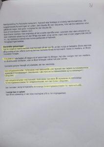 4/5 Tilbud på 4.328.000 kr. Er du i tivl om dette er et tilbud Gyldighed til 20 november 2008 Jyske bank har i 10 år uberettet og i ond tro løjet dette her tilbud som et lån, og taget af betroet midler for renter til rentebytte. Bedrageri af værste skuffe. Anders Dam har kendt til bedraget mindst siden maj 2016