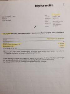 Når kunde modtager tilbud 6 maj 2009 til projekt 2. Er det så fordi kunden ønske at låne mere eller hvad. dette kræver en nøje afhøring af jyske bank og deres ordstyrende formand i retten, da jyske bank nægter en hver form for dialog med den kunde der oplyser jyske bank ganske tydligt At jyske bank laver bedrageri Og skriver tydligt til CEO Anders Dam Denne oplysning gentages i brev til Anders Dam det brev som er afleveret i jyske bank Helsingør fredag 18 maj 2018 2 år efter Anders Dam blev oplyst at lån 4.328.000 kr. Slet ikke findes At jyske bank nu laver groft bedrageri imod deres kunde Vil jyske bank venligst forklare sig i retten Hvorfor helvede jyske bank lyver om at kunden også har et andet optaget lån, fra 20 maj 2008 Kunden har Got nok en kredit på 1.800.000 kr. Men det er en anden sag, som jyske bank også lavet lort i.